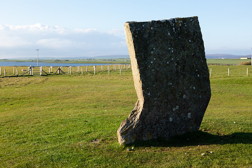 The Stones of Stenness | Orkney Islands-10