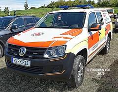 DRK VW Amarok R.RK211 (policest1100) Tags: drk vw amarok rrk211