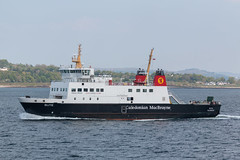 MV Bute (Angus Duncan) Tags: cowal bute isleofbute mvbute mvargyle argyle calmac calmacferry caledonianmacbrayne clyde carferry ship boat scotland sun mountains sea estuary peninsula
