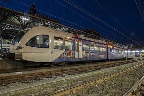 NL Arriva 10336 Groningen 25-05-2019