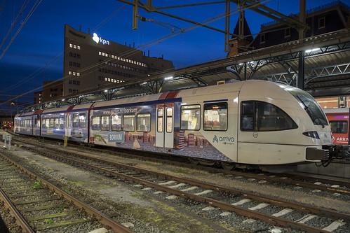 NL Arriva 10336 Groningen 25-05-2019.
