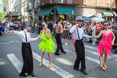 Dance Parade NYC 2019 (lardfr1) Tags: dance danceparade nyc danceparadenyc2019