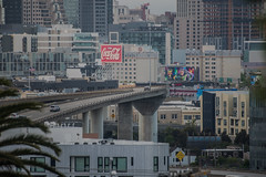 toy story 4 (pbo31) Tags: sanfrancisco city california nikon d810 color may 2019 boury pbo31 urban potrerohill over soma overpass flyover cocacola billboard 280 gray roadway