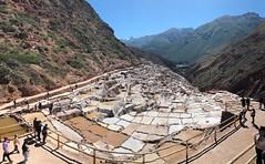 (jetsuka) Tags: peru sacredvalleyoftheincas inca ruins