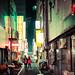 Busan Alleyway