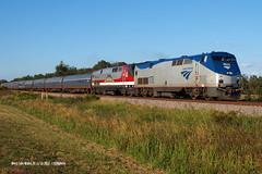 171118_07_AMTK173_97wlw (AgentADQ) Tags: amtrak passenger train trains railfanning silver west lake wales florida meteor 173 amtk 42 veterans unit