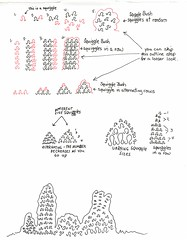 Squiggle Bush Fun & Easy Step-out (Life Imitates Doodles) Tags: funeasylandscapes