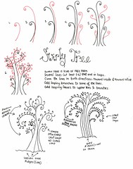 Swirly Tree Fun & Easy Step-out (Life Imitates Doodles) Tags: funeasylandscapes