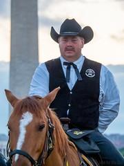 2019 National Police Week (John by the Sea) Tags: policeweek police policeman policemen uniform honorguard washingtondc horse mounted washingtonmonument