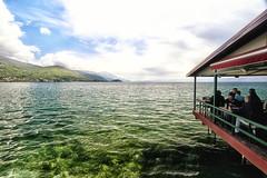Кафе (tagois) Tags: охрид ohrid northmacedonia lakeohrid охридскоезеро севернамакедонија ngc