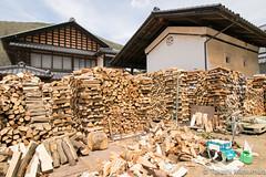 Kawakami-mura Nagano (takashi_matsumura) Tags: kawakami saku nagano ngc japan nikon d5300 architecture 川上村 佐久郡 長野県 afp dx nikkor 1020mm f4556g vr