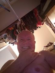 May 24, 2019 (365 Gay #2-277) (gaymay) Tags: california desert gay love palmsprings riversidecounty coachellavalley sonorandesert 365gay selfie closet clothes
