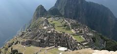 Machu Picchu (andr3w.reilly) Tags: architecture panorama peru archeology inca machupicchu cuscoregión