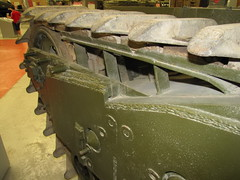 """Churchill Mk.III AVRE 00021 • <a style=""""font-size:0.8em;"""" href=""""http://www.flickr.com/photos/81723459@N04/47933904763/"""" target=""""_blank"""">View on Flickr</a>"""