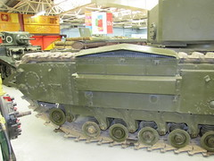 """Churchill Mk.III AVRE 00005 • <a style=""""font-size:0.8em;"""" href=""""http://www.flickr.com/photos/81723459@N04/47933911077/"""" target=""""_blank"""">View on Flickr</a>"""