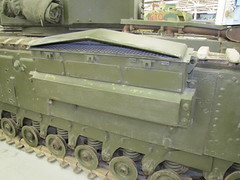 """Churchill Mk.III AVRE 00006 • <a style=""""font-size:0.8em;"""" href=""""http://www.flickr.com/photos/81723459@N04/47933919033/"""" target=""""_blank"""">View on Flickr</a>"""