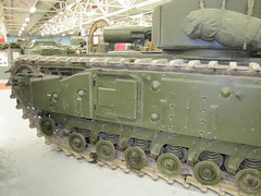 "Churchill Mk.III AVRE 00004 • <a style=""font-size:0.8em;"" href=""http://www.flickr.com/photos/81723459@N04/47933925372/"" target=""_blank"">View on Flickr</a>"