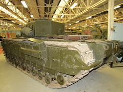 "Churchill Mk.III AVRE 00001 • <a style=""font-size:0.8em;"" href=""http://www.flickr.com/photos/81723459@N04/47933936703/"" target=""_blank"">View on Flickr</a>"