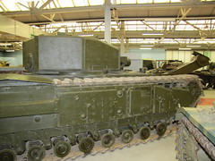 "Churchill Mk.III AVRE 00003 • <a style=""font-size:0.8em;"" href=""http://www.flickr.com/photos/81723459@N04/47933941091/"" target=""_blank"">View on Flickr</a>"