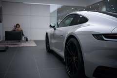 Porsche 911 Reveal (In.Deo) Tags: porsche 911 992 carrera 4s