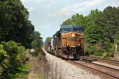 Q301 (TolgaEastCoast) Tags: csx train q301 ashland virginia rfp richmond odr