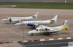 Flightline and Zorex Fairchild Swearingen Metroliner EC-GPS/EC-JYC and Business Wings Do228-100 D-IROL at BHX/EGBB (AviationEagle32) Tags: birminghamairport birminghaminternationalairport birmingham bhx egbb unitedkingdom uk airport aircraft airplanes apron aviation aeroplanes avp aviationphotography avgeek aviationlovers aviationgeek aeroplane airplane planespotting planes plane flying flickraviation flight vehicle tarmac flightline zorexairtransport fairchildswearingen metroliner fairchildswearingenmetroliner ecgps ecjyc businesswings dornier dornier228 do228 do228100 dirol