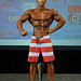 Men's physique Overall Charles Paquette