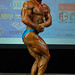Men's Bodybuilding super heavyweight 1st Samuel Dixon