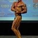 Men's  Bodybuilding middleweight 1st Dany Bessette