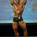 Men's classic physique Class B 1st Hugo Boivin