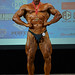 Men's  Bodybuilding Masters lightweight 1st Dany Bessette