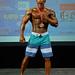 Men's physique Class A 1st William Rogers
