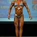 Women's Figure Class B 1st Sarah Gallou