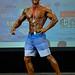 Men's physique Mastres 1st Jamie Offrey