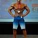 Men's physique Class C 1st Axel Lopez