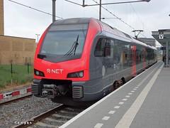 P5250071 (HenryTransport) Tags: spoor spoorwegen trein treinen trains railways rnet