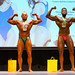 Master Men's Bodybuilding 2nd Busch 1st Jean