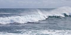 Brandung / Surf # 2 (schreibtnix on'n off) Tags: reisen travelling europa europe spanien spain sansebastian baskenland basqueregion küste coast atlantik atlantic brandung surf olympuse5 schreibtnix