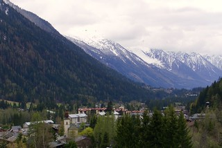 Caterinaontheroad-val chamonix-balcon nord7
