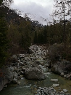 Caterinaontheroad-val chamonix-balcon nord5