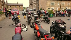 2019 Quaker Run (BSMK1SV) Tags: 2019 quaker run masham vintage south durham