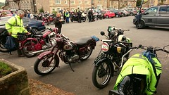 2019 Quaker Run (BSMK1SV) Tags: 2019 quaker run vmcc masham vintage south durham