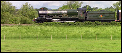 7029 CLUN CASTLE (OLD GIT WITH A CAMERA) Tags: