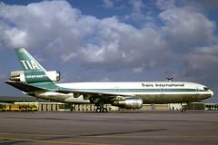 N102TV_1976-02_MUC_1024_NK (stefanmuc2001) Tags: münchen munich riem flughafenriem münchenriem munichriem flughafen airport eddm muc kodachrome k25 slidescan 1976 n102tv dc1030cf mcdonnelldouglas dc10 mcdonnelldouglasdc10 tia transinternationalairlines airliner aircraft plane flugzeug jet