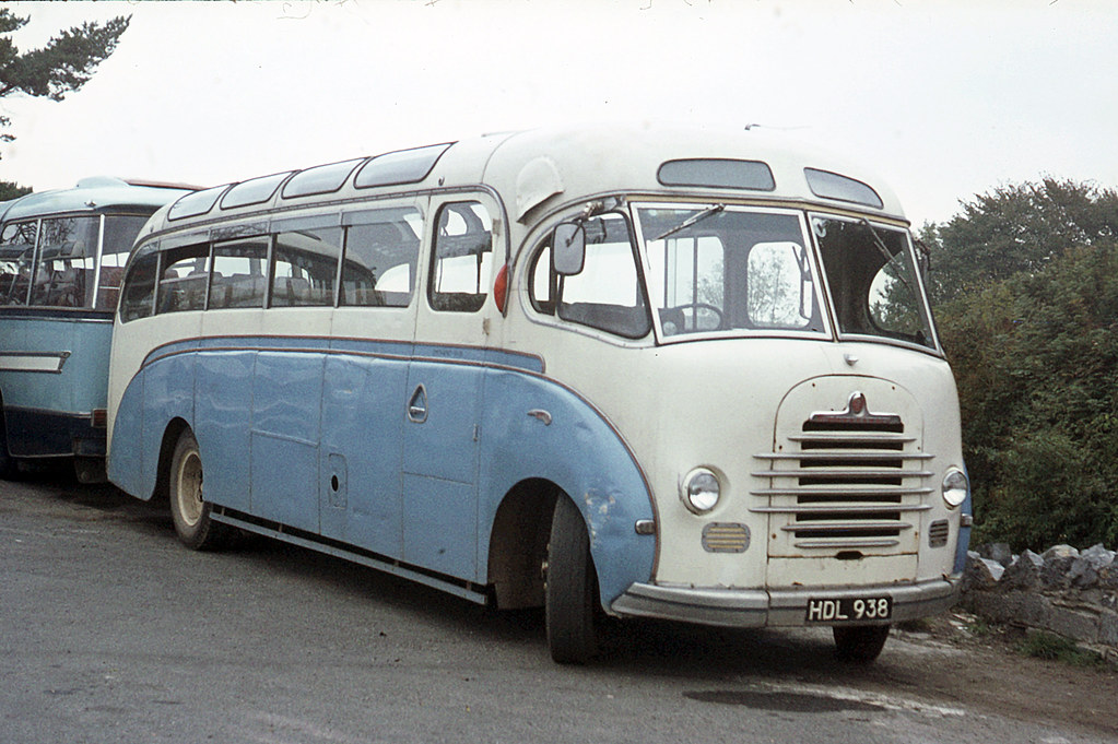 The World's Best Photos of coach and isleofwight - Flickr Hive Mind
