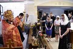 25-26.05.2019 - Богослужения в Неделю 5-ю по Пасхе