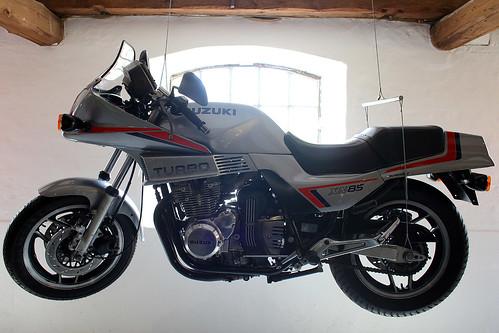 Suzuki Turbo