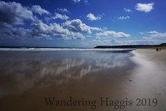 Outer Herbides (wanderinghaggis) Tags: outer herbides beach sky sea seascape sand water boat sony a6000 scotland skyline scene outdoor landscape wild amazing wandering exposure reflection image outside open old photography atmospheric day depth highland holiday light lens exposed visual view nature north magical