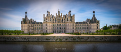 Chambord 2019 (EBoss Fotografie) Tags: chambord loiretcher frankrijk castle europe water sky building tower architecture canon renaissance soe twop tourism