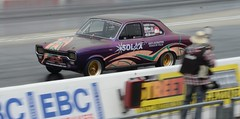 (Sam Tait) Tags: santa pod raceway door slammers drag strip race racing track